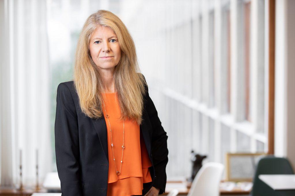 """""""Lönetransparens hot mot svenska modellen"""""""
