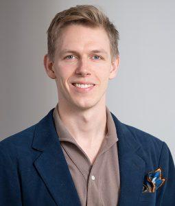 Gustaf Anderson