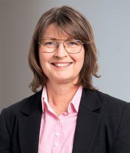 Karin Bennbom